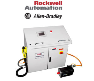 Rockwell Automation Allen-Bradley Control Package Image